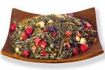 Зелёный чай с добавками Сокровища Японии