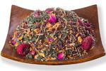 Травяной чай Малина с мятой