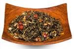 Новинка! Зелёный чай с добавками Сладкая жизнь