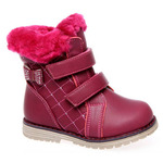 Сапожки зимние для девочки R329928015-FPE