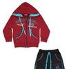 Спортивный костюм (historical) ildes - 7165