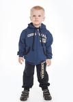 Спортивный костюм (машинка) (1-4 года) ildes - 7113