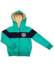Куртка с капюшоном (122-146см) - UD-2170