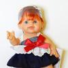 PR07019 - Девочка в платье