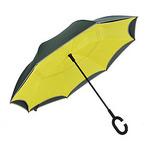 Зонт автоматический Original Yellow