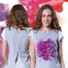 Комплект Роза шорты