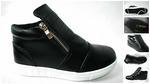 Ботинки 192В черн