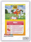 Поливитамины Multi-tabs Mini 90 шт