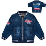 Куртка Mercouri Player для мальчика
