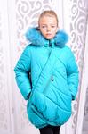 "Зимняя куртка для девочки ""Элис"""