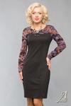 Платье М-702-01
