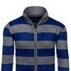 Свитер мужской джемпер свитер серый Denley 6018 (бронь)
