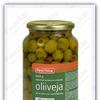 Оливки First Price фаршированные перцем 935 гр