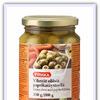 Фаршированные зеленые оливки Pirkka 350 / 200 гр