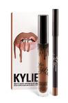Набор жидкая губная помада + карандаш для губ KYLIE