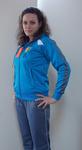 Женский спортивный костюм мод-722-1