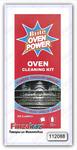 Комплект для чистки решеток Brite Oven Power 330 мл