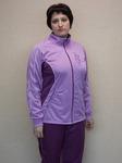 Женский спортивный костюм мод 45-6