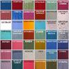 соответствие названия цвета цветовой палитке