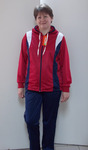Женский спортивный костюм модель 74-1