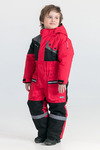 002 Комбинезон детский, термофаб STEEN AGE