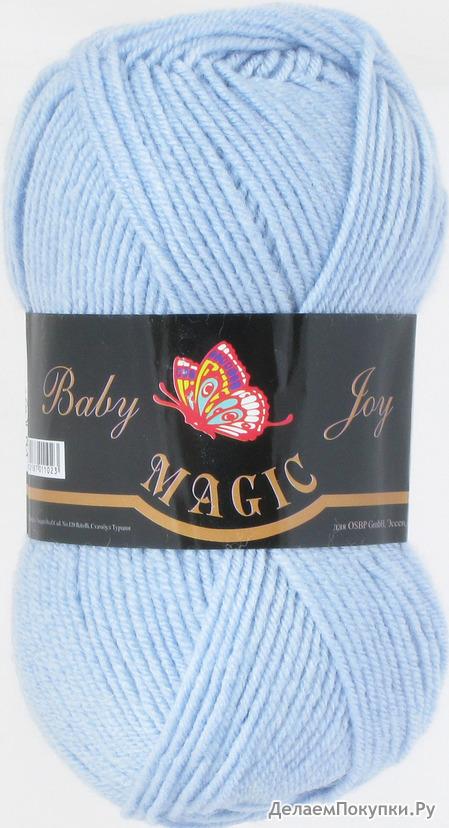 BABY JOY - MAGIC