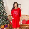 Платье женское Велюр Сапфир пл-94