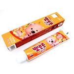 Детская зубная паста с ароматом персика Pororo Toothpaste Peach, 50 гр