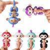Интерактивная обезьянка Fingerlings (реплика)