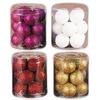"""Пристрой. Набор """"Разноцветные искорки"""" из 12 шариков,  3см , 2 набора сиреневый (цена с учетом доставки)"""