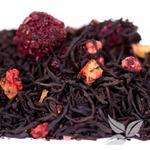 Черный ароматизированный чай / Английская королева