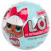 Игрушка кукла-сюрприз в шаре «Lol»