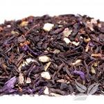 Черный ароматизированный чай / Эльбрус