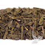 Зеленый ароматизированный чай / Сливочный аромат