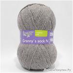 Grannys sock N(Бабушкин носокН) Семеновская