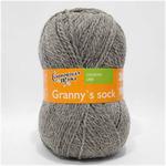 Grannys sock W (Бабушкин носок ЧШ) Семеновская
