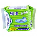 Прокладки лечебные ежедневные ТМ FuKang (22 шт.)