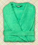 халат женский зеленый 46,50 разм...