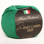 BABY CAMEL SILK - СЕАМ