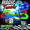 Светящаяся дорога Magic Tracks. 220 деталей оптом Арт: №01081