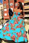 Платье 559 A-4c