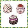 Набор формочек для кап-кейков 120шт, 3x2x5см