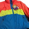 куртка горнолыжная легкая (без юбки-снегозащиты) XXL