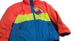 куртка горнолыжная легкая женская XXL