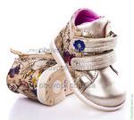 Ботинки демисезонные девочка