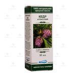 Натуральное эфирное масло 100%, Кедр, фл. 10 мл