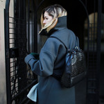 Сумка-рюкзак женская  Ц-360