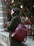 Сумка - рюкзак женская Ц-307