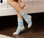 Носки шерстяные N1R6-2
