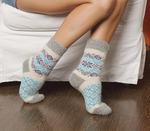 Носки шерстяные N1R12-1